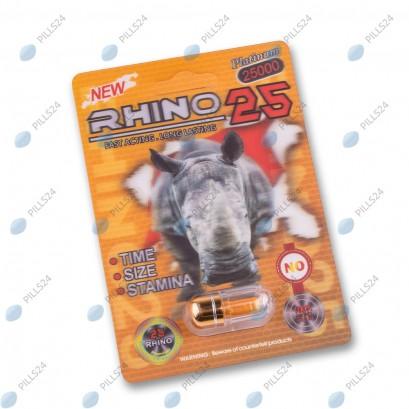 Rhino 25