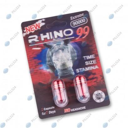 Rhino 99