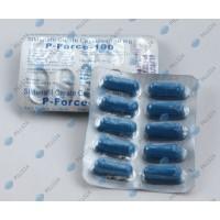 Виагра 100 мг (P-Force Capsules)
