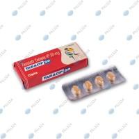 Сиалис 20 мг (Tadacip 20  by Cipla)