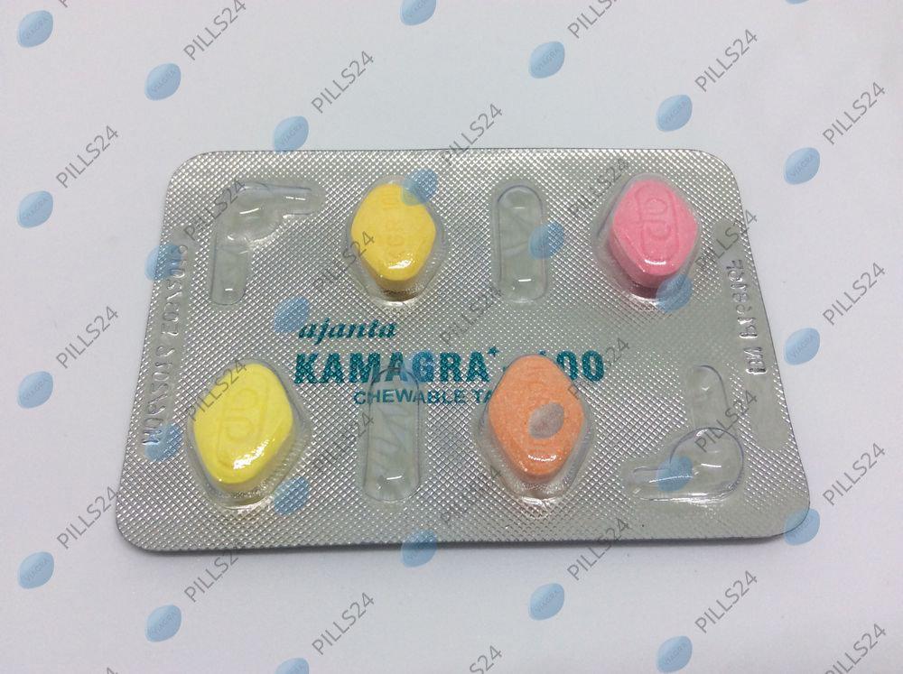 Купить Камагра Soft